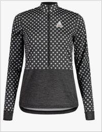 Gearflogger reviews the Maloja DorliM women's shirt