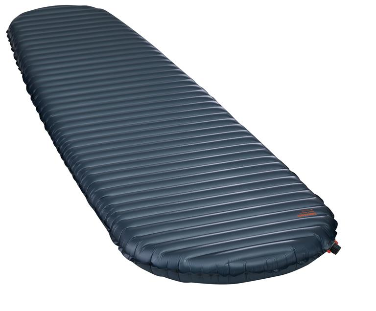 Gearflogger reviews the Therm-a-Rest UberLite sleeping pad
