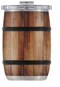 Gearflogger reviews the Orca 12oz barrel vacuum mug
