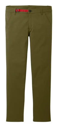 Gearflogger reviews the Outdoor Research Balebreaker pants